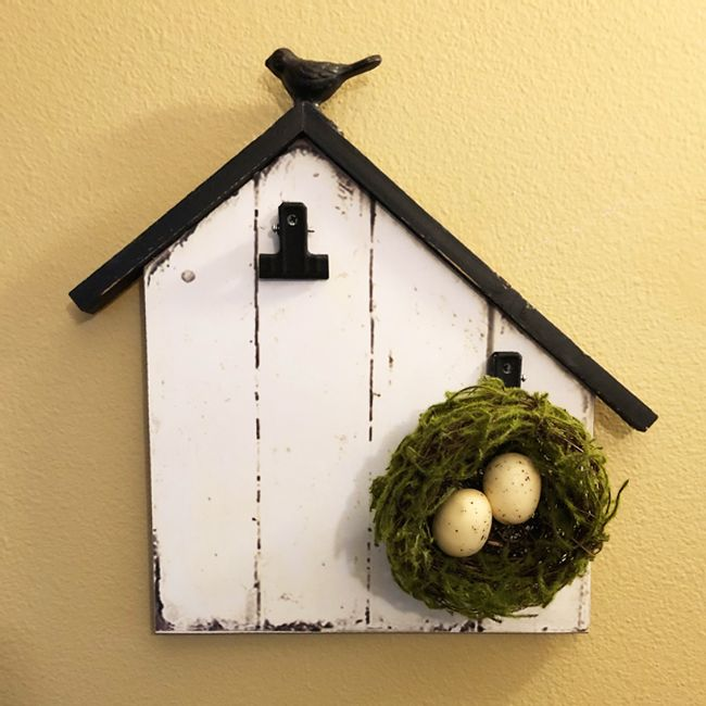 birdhouse photo